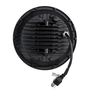 7 inch H4 H13 75W Round LED Projector Headlight