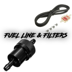 Fuel Line & Filters