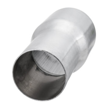2.5 Inch To 2 Inch Exhaust Reducer Adapter