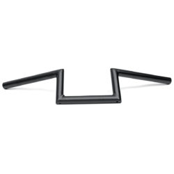 7/8 inch 22mm Motorcycle Drag Z-Bar Pullback Handlebar For Suzuki/Honda CG/Harley Touring